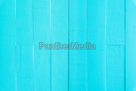 pastel white and blue wooden table