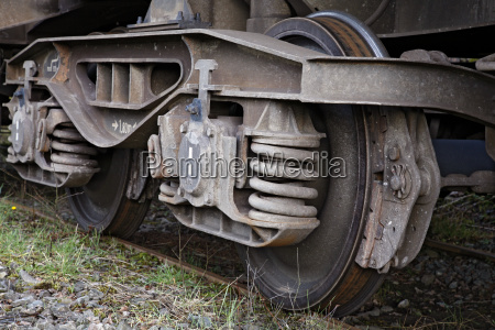railway locomotive train engine rolling stock