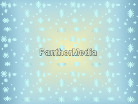 background flowers light blue