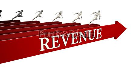 revenue solutions