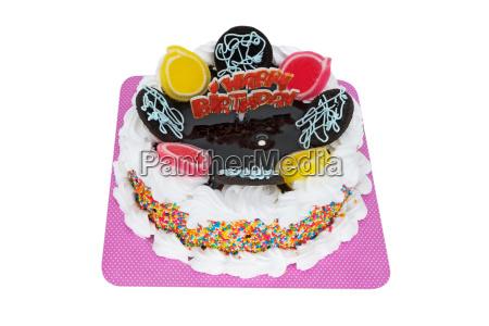 geburtstagstorte happy birthday