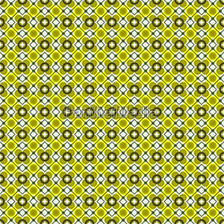 muster olivgruen