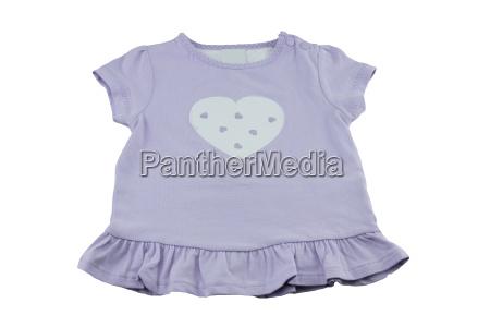 purple baby shirt or t shirt