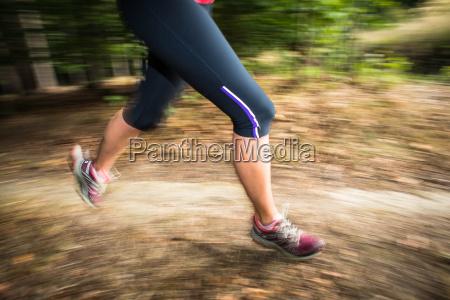 frau stadt freizeit sport lebensstil weiblich