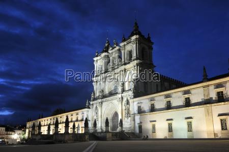church and monastery of saint mary