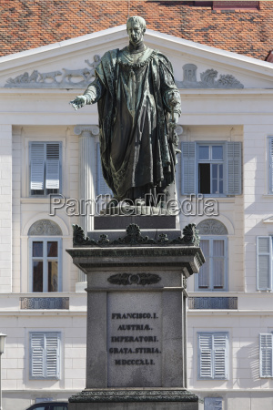 monument to emperor franz i of