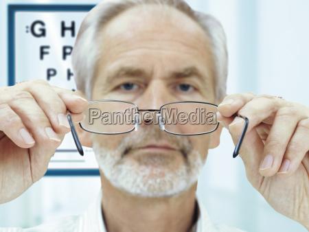 optiker augenarzt