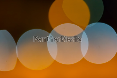 lichter abstraktes abstrakte abstrakt finster wirkung