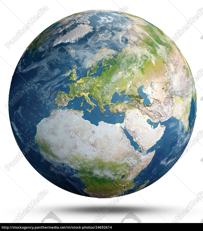 Planet Erde Lanxess