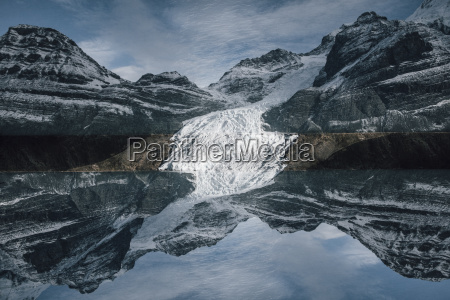 canada british columbia rocky mountains mount