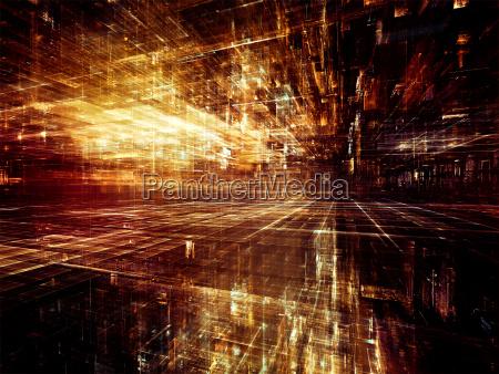 reality of virtual world