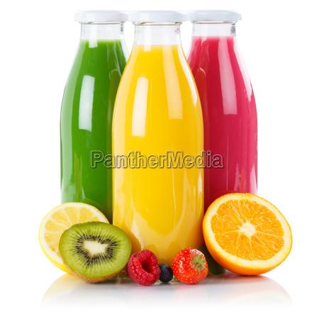 saft smoothie smoothies flasche fruechte fruchtsaft