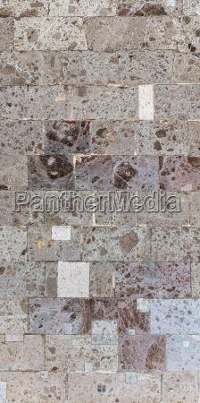 old rock floor