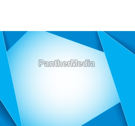 graphic background with geometrical elements