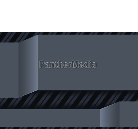 abstract tech design with striped background