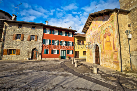 italian heritage in cividale del friuli