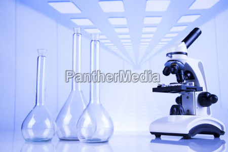 chemical science laboratory equipment