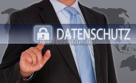 datenschutz datenschutzgesetz dsgvo internet