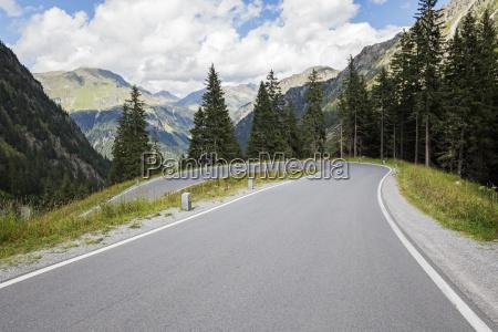 austria vorarlberg alps silvretta high alpine