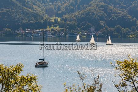 germany baden wuerttemberg lake constance lake