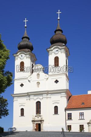 kloster abtei tihany