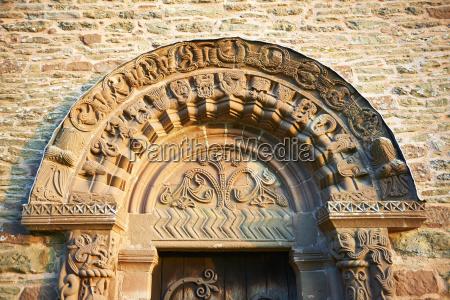 historical church closeup animal animals goal