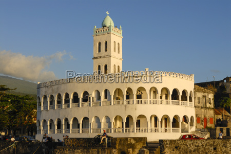 old friday mosque ancienne mosquee
