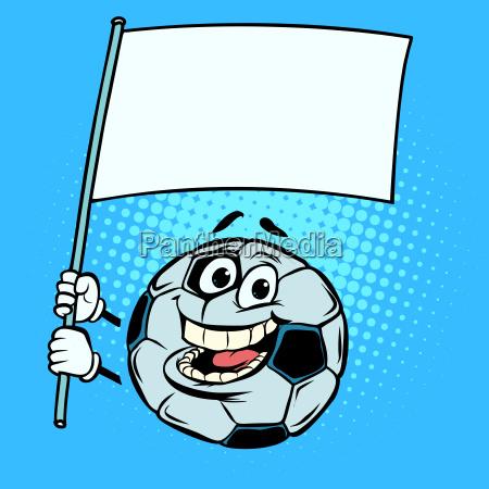 national flag form template football soccer