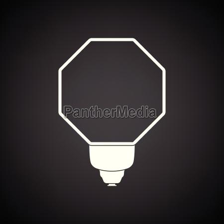 icon of portable fashion flash