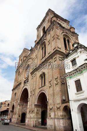 catedral, de, la, inmaculada, concepci�n, die, neue - 25409258