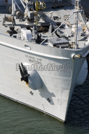 us marinewand in port canaveral cocoa