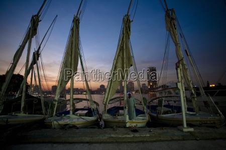 gewaesser segeln hafen segel horizontal trockendock