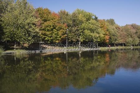 herbst am beaver lake mount royal