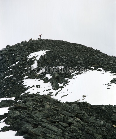 wandern in den rocky mountains banff