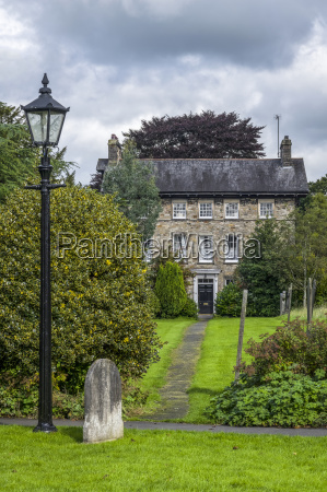 st marys vicarage kirkby lonsdale cumbria
