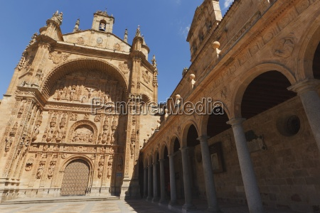 the 16th century dominican convent of