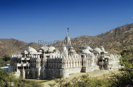 blau architektonisch historisch geschichtlich religioes tempel