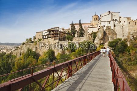 the bridge of saint paul crossing