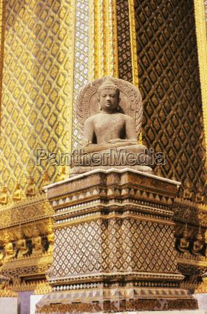 thailand wat phra kaew bangkok