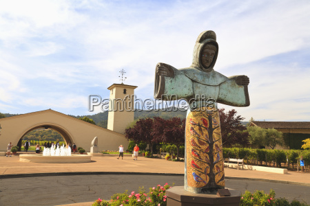 robert mondavi winery oakville california united