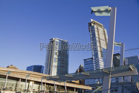 jack poole plaza and vancouver convention
