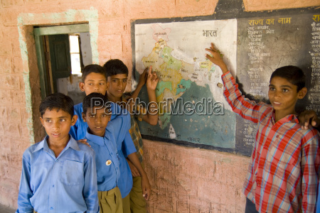 india rajasthan jodhpur rinawey upper primary