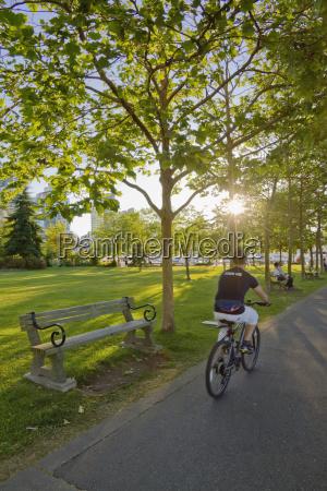 harbor green park vancouver british columbia