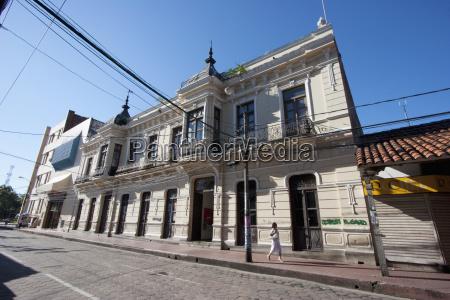 history museum santa cruz de la