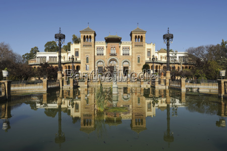 spain andalucia museum of arts and