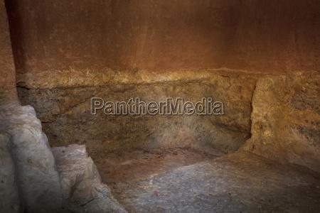 jerusalem ende wurde ausgegraben um den