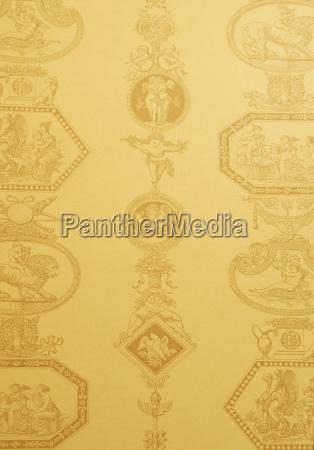 hintergrundbild in ashford castle grafschaft galway