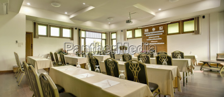 thailand meeting room in horizon village