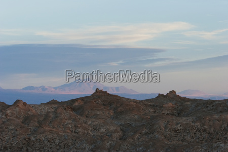 valle de la luna moon valley