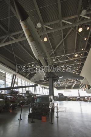 cf 101 voodoo interceptor aircraft operated